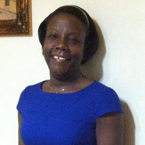 image of Sheryl Edwards