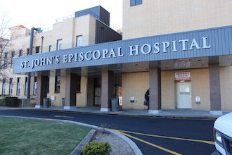 St John S Episcopal Hospital Health Services